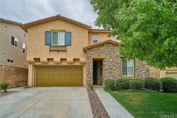 Photo of 27151 Brown Oaks Way, Canyon Country, CA 91387 (MLS # SR19087168)
