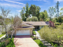 Photo of 23930 Nomar Street, Woodland Hills, CA 91367 (MLS # SR19094258)