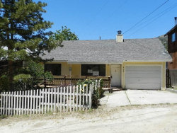 Photo of 4154 Pico, Frazier Park, CA 93225 (MLS # SR19103211)