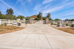 Photo of 2631 Bridle Path Drive, Acton, CA 93510 (MLS # SR19114811)