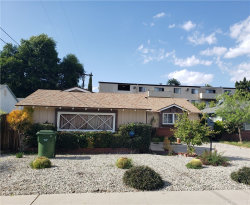 Photo of 15045 Archwood Street, Van Nuys, CA 91405 (MLS # SR19116639)