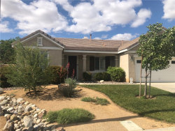 Photo of 3159 W Kildare Street, Lancaster, CA 93536 (MLS # SR19117104)