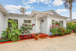 Photo of 7839 Farralone Avenue, Canoga Park, CA 91304 (MLS # SR19117669)
