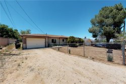 Photo of 33119 132nd Street E, Pearblossom, CA 93553 (MLS # SR19127017)