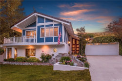 Photo of 25237 Running Horse Road, Newhall, CA 91321 (MLS # SR19128696)