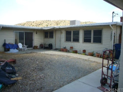 Photo of 12607 Le Page Ranch Road, Pearblossom, CA 93553 (MLS # SR19130958)