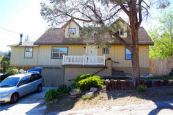 Photo of 126 Pinon Street, Frazier Park, CA 93225 (MLS # SR19131533)