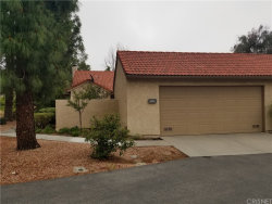 Photo of 20083 Avenue Of The Oaks, Unit 19, Newhall, CA 91321 (MLS # SR19135364)
