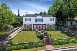 Photo of 14522 Valley Vista Boulevard, Sherman Oaks, CA 91403 (MLS # SR19136257)