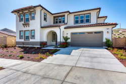 Photo of 19006 Chestnut Glen Court, Canyon Country, CA 91387 (MLS # SR19138336)
