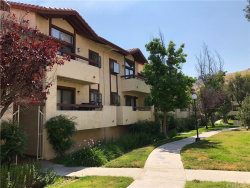 Photo of 18169 Sundowner Way, Unit 909, Canyon Country, CA 91387 (MLS # SR19145370)