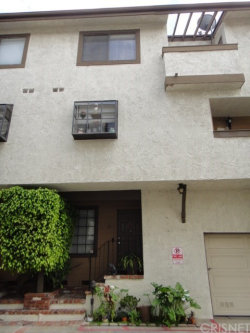 Photo of 7650 Topanga Canyon Boulevard, Unit 12, Canoga Park, CA 91304 (MLS # SR19145895)