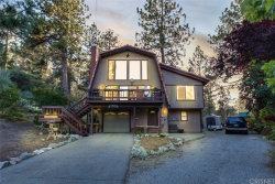 Photo of 16616 Oakwood Way, Pine Mtn Club, CA 93304 (MLS # SR19149266)