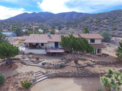 Photo of 9950 Cima Mesa Road, Littlerock, CA 93543 (MLS # SR19151362)