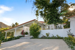 Photo of 10 Stagecoach Road, Bell Canyon, CA 91307 (MLS # SR19152110)