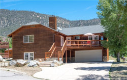 Photo of 16509 Oakwood Way, Pine Mtn Club, CA 93304 (MLS # SR19153904)