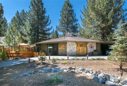 Photo of 16720 Mil Potrero, Pine Mtn Club, CA 93222 (MLS # SR19157177)