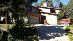 Photo of 16501 Grizzly Drive, Pine Mtn Club, CA 93222 (MLS # SR19162515)