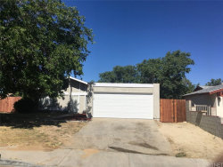 Photo of 42901 Alexo Drive, Lancaster, CA 93536 (MLS # SR19164735)