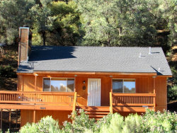 Photo of 14228 Yellowstone Drive, Pine Mtn Club, CA 93222 (MLS # SR19165864)