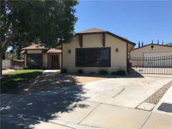 Photo of 1756 W Avenue K11, Lancaster, CA 93534 (MLS # SR19166315)