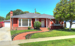 Photo of 4733 Sunnyslope Avenue, Sherman Oaks, CA 91423 (MLS # SR19166636)