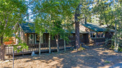 Photo of 43152 Moonridge Road, Big Bear, CA 92315 (MLS # SR19171733)