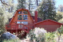 Photo of 2012 Bernina Drive, Pine Mtn Club, CA 93222 (MLS # SR19173869)