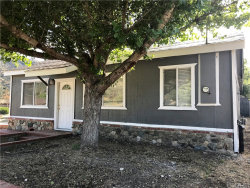 Photo of 220 Oak Street, Frazier Park, CA 93225 (MLS # SR19180122)