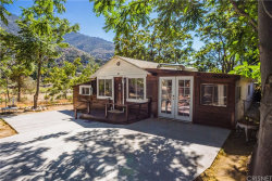 Photo of 225 San Joaquin Trail, Frazier Park, CA 93225 (MLS # SR19180320)