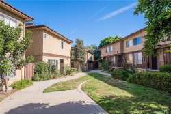 Photo of 7301 Lennox Avenue, Unit E08, Van Nuys, CA 91405 (MLS # SR19184001)