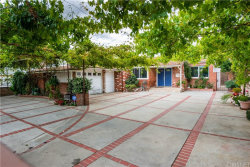 Photo of 19033 Erwin Street, Tarzana, CA 91335 (MLS # SR19184575)