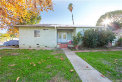 Photo of 19106 Cantara Street, Reseda, CA 91335 (MLS # SR19185754)