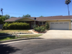Photo of 17842 Minnehaha Street, Granada Hills, CA 91344 (MLS # SR19187242)
