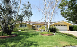 Photo of 17147 Orozco Street, Granada Hills, CA 91344 (MLS # SR19191951)
