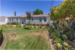 Photo of 6824 Tobias Avenue, Van Nuys, CA 91405 (MLS # SR19194837)