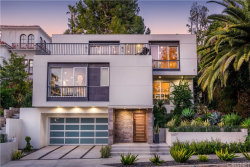 Photo of 6607 Cahuenga Terrace, Hollywood Hills East, CA 90068 (MLS # SR19197715)