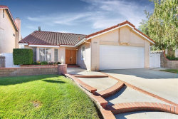 Photo of 20110 Cavern Court, Saugus, CA 91390 (MLS # SR19197795)