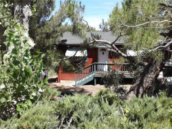 Photo of 2008 Pioneer Way, Pine Mtn Club, CA 93222 (MLS # SR19197834)