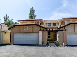Photo of 22814 Banyan Place, Unit 12, Saugus, CA 91390 (MLS # SR19197863)