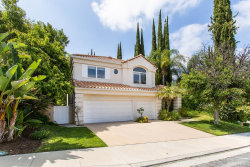 Photo of 4389 Park Blu, Calabasas, CA 91302 (MLS # SR19198099)