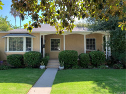 Photo of 4450 Stansbury Avenue, Sherman Oaks, CA 91423 (MLS # SR19198417)