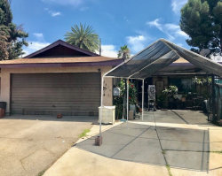 Photo of 13416 Gager Street, Pacoima, CA 91331 (MLS # SR19199416)