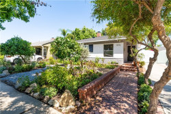 Photo of 5716 Bevis Avenue, Sherman Oaks, CA 91411 (MLS # SR19200095)