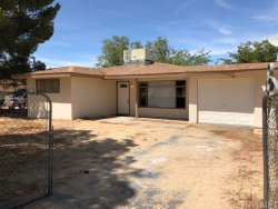 Photo of 13135 E Avenue W12, Littlerock, CA 93553 (MLS # SR19200361)