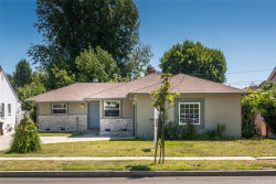 Photo of 5338 Bevis Avenue, Sherman Oaks, CA 91411 (MLS # SR19200828)