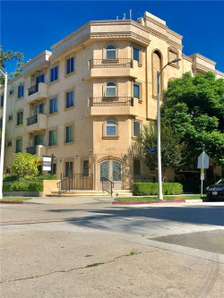 Photo of 11280 La Maida Street, Unit 303, North Hollywood, CA 91601 (MLS # SR19203148)