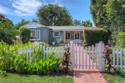 Photo of 4383 Irvine Avenue, Studio City, CA 91604 (MLS # SR19216377)