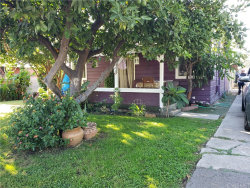 Photo of 13781 Louvre Street, Pacoima, CA 91331 (MLS # SR19235305)