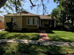 Photo of 18306 Jovan Street, Tarzana, CA 91335 (MLS # SR19235411)